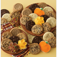 Cheryl's Fall Flavors of The Season For $19.99