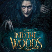 Disney's INTO THE WOODS Hits Theaters on December 25th!