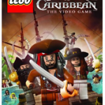 LEGO Pirates of the Caribbean Sony PSP Game For $1.47