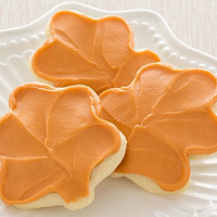 Maple Leaf Cut-out Cookies For $29.99