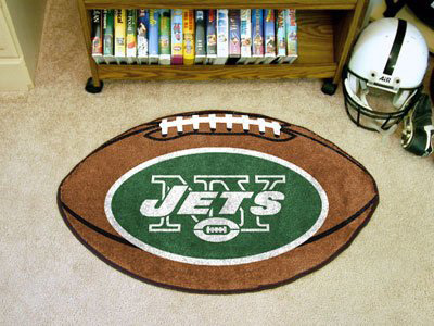 NFL Football Rugs Starting At $15.49 Shipped