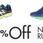 New Balance Running Shoes Save 45% Off