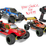 World Tech Toys Off-Road Vehicles