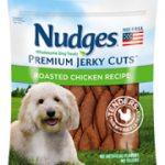Nudges Dog Treats Sweepstakes