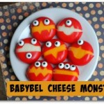 Babybel Cheese Monsters 300