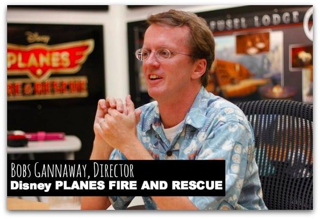 Bobs Gannaway