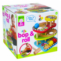 Bop & Roll Baby Toy For $14.99 Shipped