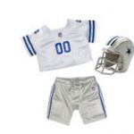 Build-A-Bear NFL Gear