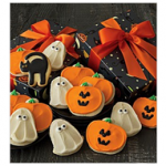 Cheryl's Halloween Treats