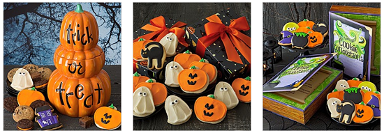 Cheryl's Halloween Treats Up To 40% Off + EXTRA 15% Off