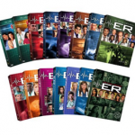ER Complete Collection For $143.99 Shipped