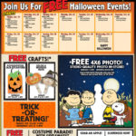 FREE Halloween Activities