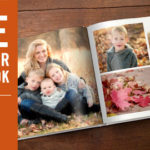 FREE Hardcover Photo Book
