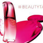 FREE Shiseido Ultimune Concentrate Sample