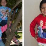 Frozen Inspired Sweatshirts