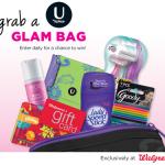 Glam Bag Sweepstakes
