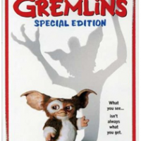Gremlins DVD For $3.99 Shipped