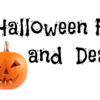 Halloween FREEbies & Restaurant Deals