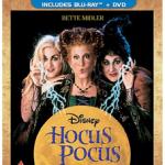 Hocus Pocus Blu-ray