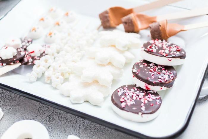 Best Hot Chocolate Toppings