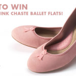 Hush Puppies Shoe-A-Day Giveaway
