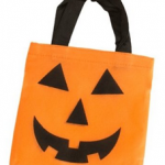 Jack O Lantern Tote Bags