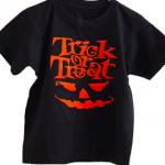 Kids Trick Or Treat T-ShirtKids Trick Or Treat T-Shirt