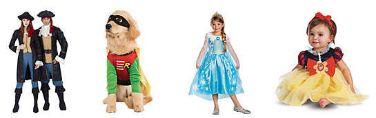 Kmart Up To 50% Off Costumes + Extra $5 Off $40 - SheSaved®