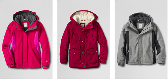 Land's End Save 25% Off