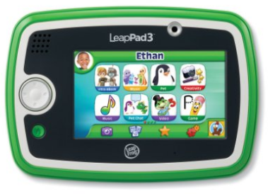 Holiday Gift Idea! LeapPad3 Review #LeapPad3