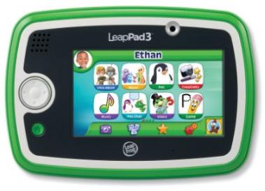 Leap Pad 3