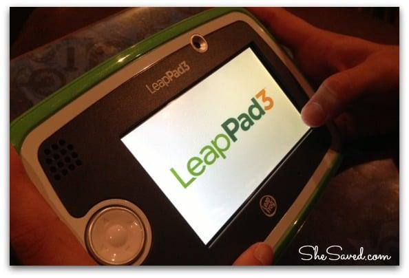 LeapPad3 3
