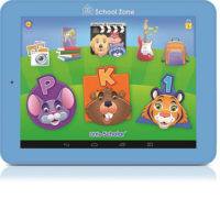Little Scholar Educational Tablet Review + Giveaway!