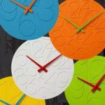 Modern Clocks