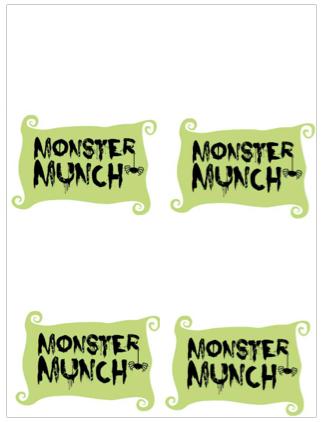 MonsterMunch 2