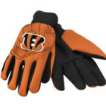 NFL Raised Logo Gloves As Low As $4.80 Shipped