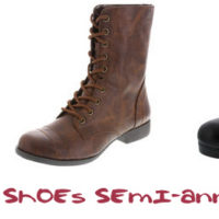 Payless Shoes Semi-Annual Sale + EXTRA 20% Off
