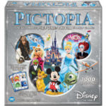 Pictopia Disney Game For $19.99 Shipped