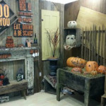 Primitives by Kathy Halloween Signs