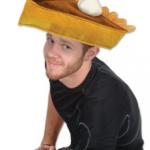 Pumpkin Pie Hat