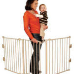 Regalo SuperWide Safety Gate