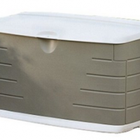 Rubbermaid Deck Box For $63 Shipped