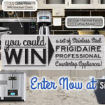 Simple Green Stainless Countertop Sweepstakes