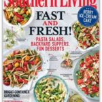 TWO Year Subscription to Southern Living Magazine for $19.95!