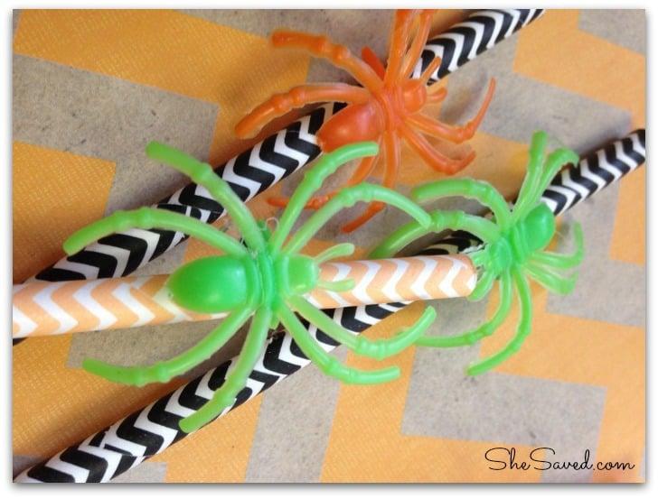 Spider Straws 3
