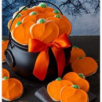 Sweet Treats Cauldron For $17.99