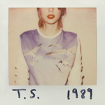 Taylor Swift 1989 Sweepstakes