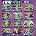 Teeny Freaks 2