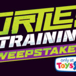 Turtles in Training Sweepstakes
