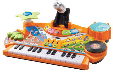Learn to compose melodies